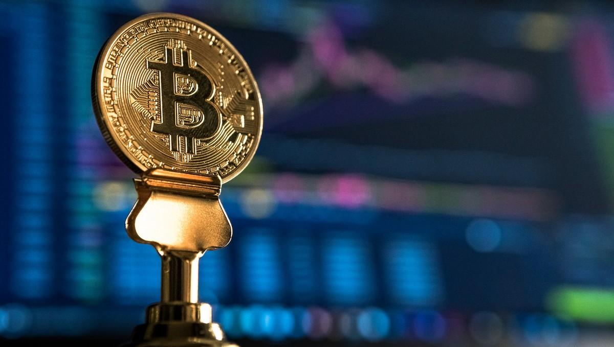 Bitcoin je velice zajímavou investicí.