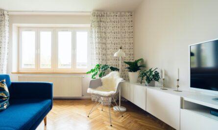 Krásně zařízený byt v osobním vlastnictví.
