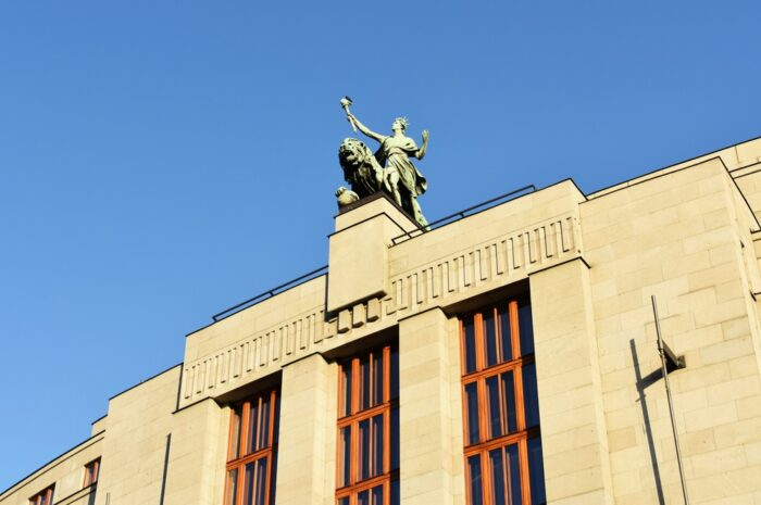 Česká národní banka a důležité informace o ní