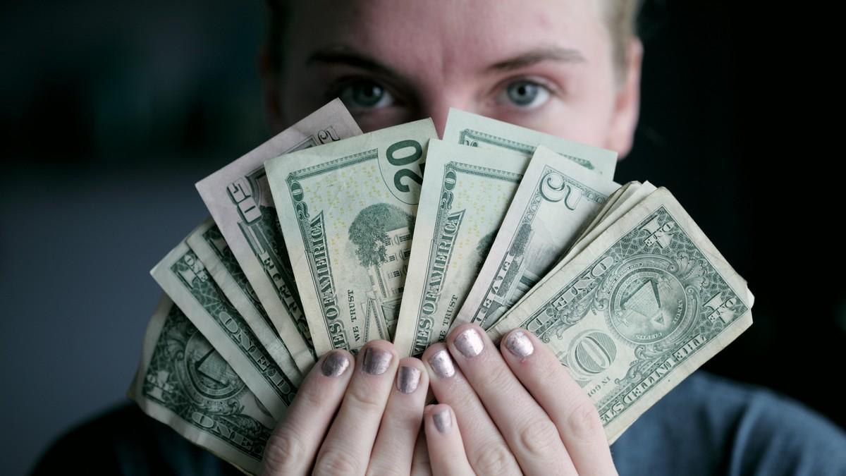 Peníze, které Vám může ušetřit konsolidace půjček.