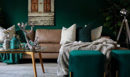 Pojištění domácnosti v podobě krásného bytu.