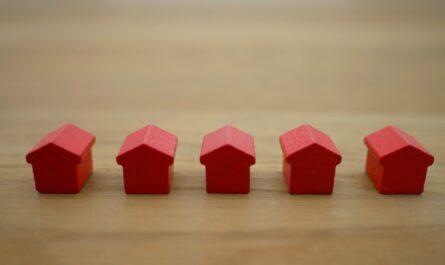 Předčasné splacení hypotéky Vám uhradí dluhy na dům.