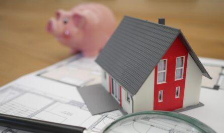 Státní fond podpory investic slouží pro vlastní bydlení.